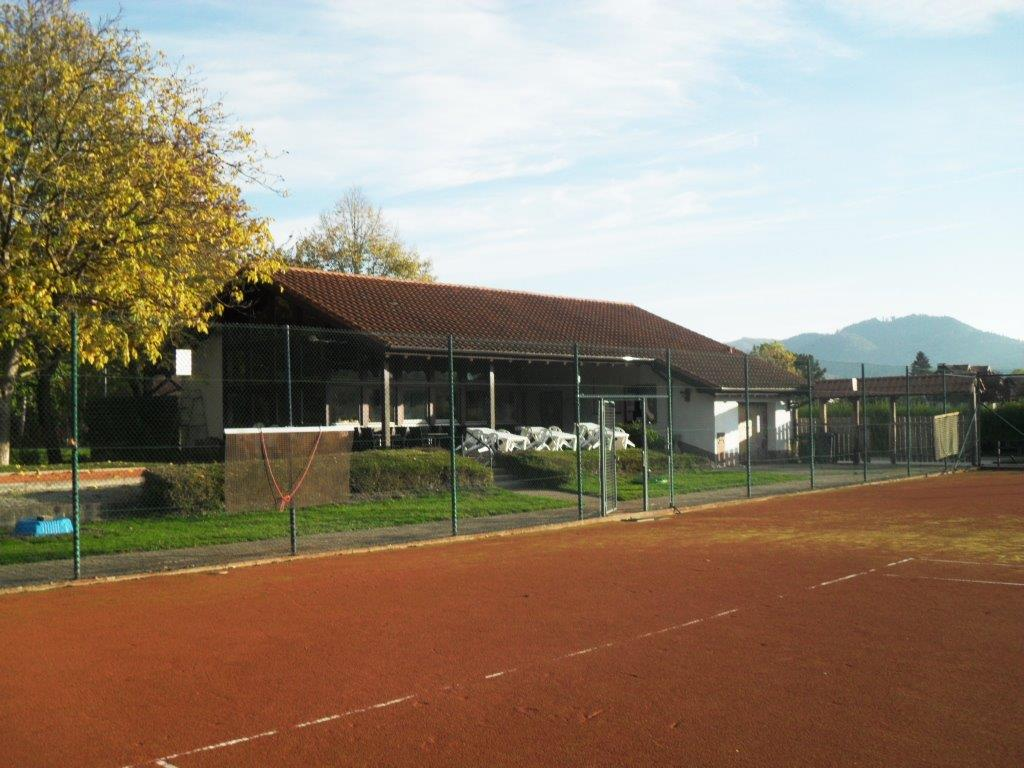 Tennisclub Rot-Weiß Elgersweier