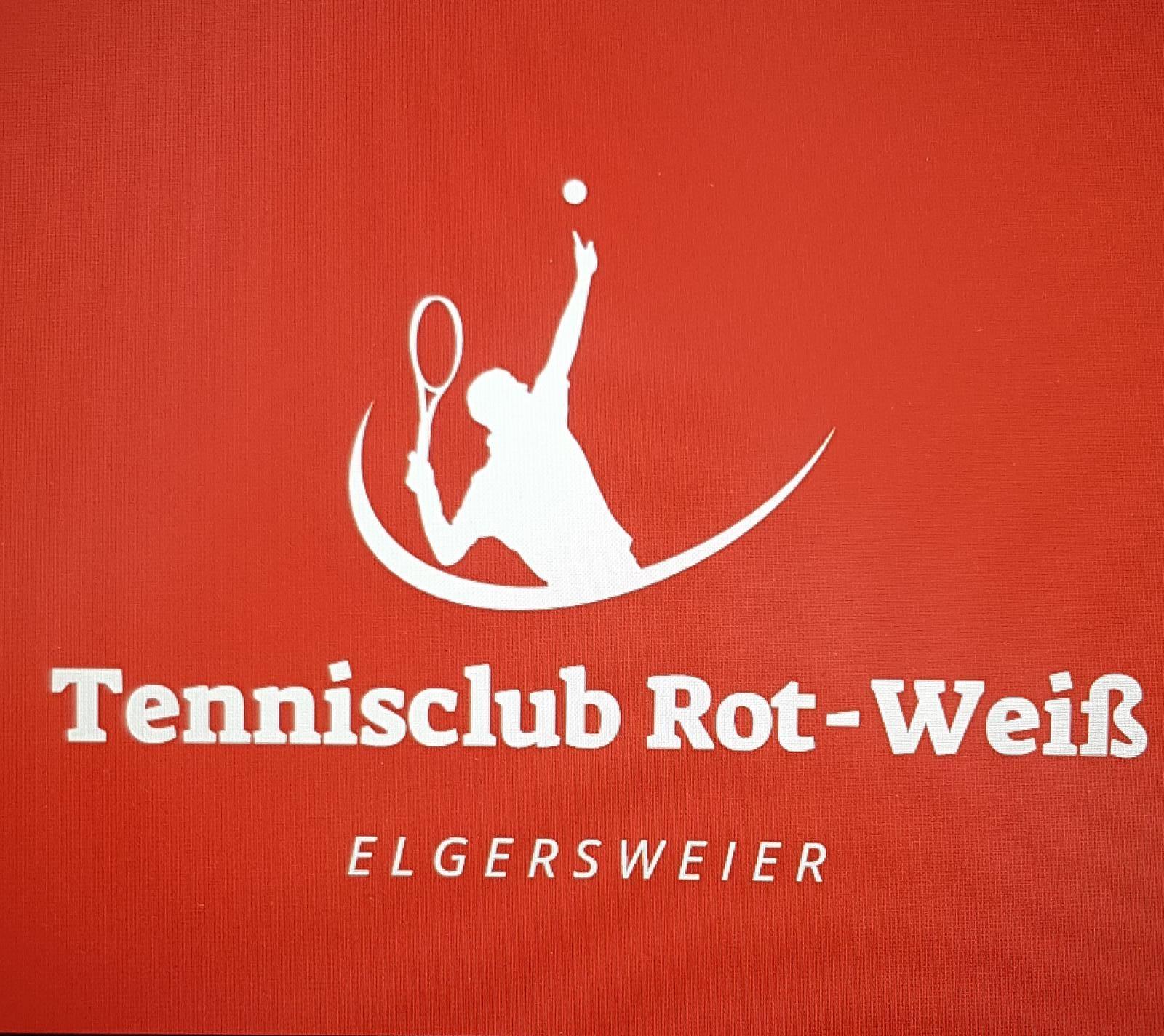 ccb0da354b8953 Tennisclub Rot-Weiß Elgersweier